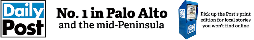 Palo Alto Daily Post Rasmussen