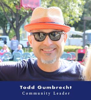 Todd Gumbrecht