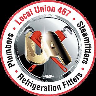 Local 467 Plumbers Steamfitters