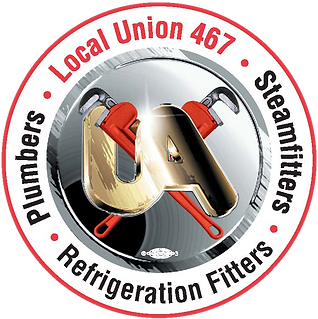 Local 467 Plumbers Steamfitters