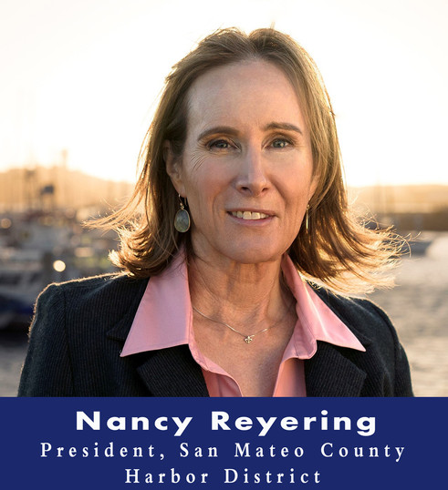Nancy Reyering