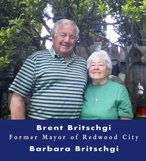 Brent & Barbara Britschgi