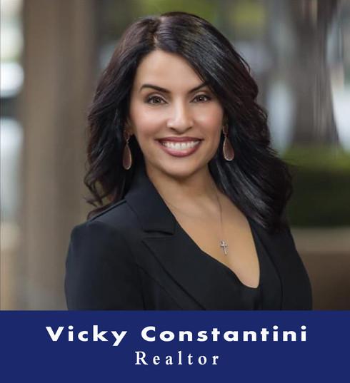 Vicky Consantini