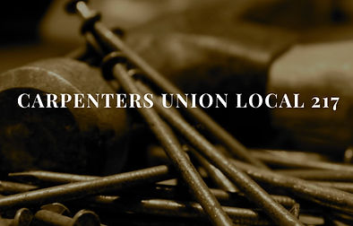 Carpenters Local 217 Rasmussen