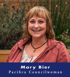 Mary Bier