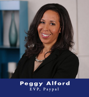 Peggy Alford