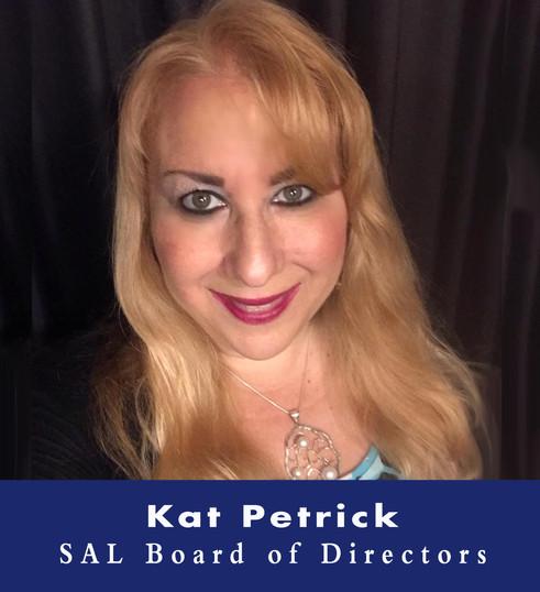 Kat Petrick