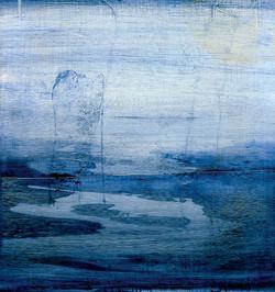 Jesus sobre o mar - AR 2131