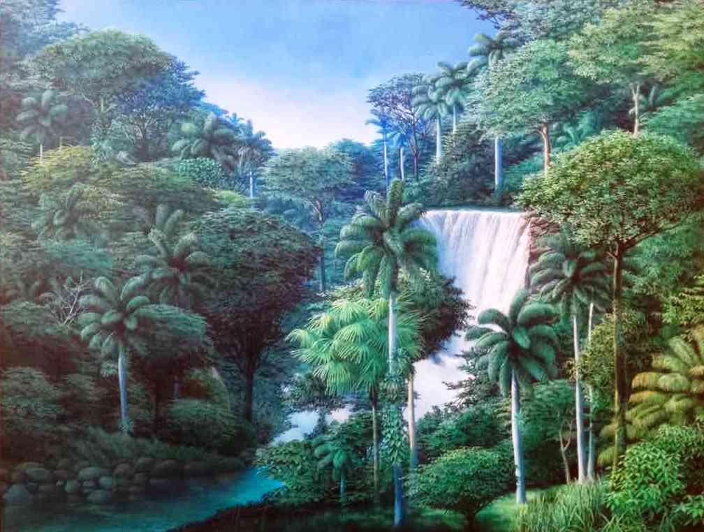 Cachoeiras - AR 1791