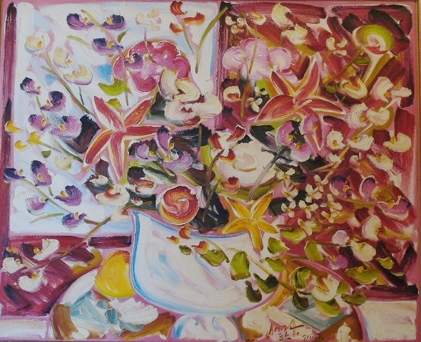Flores - AR 0207