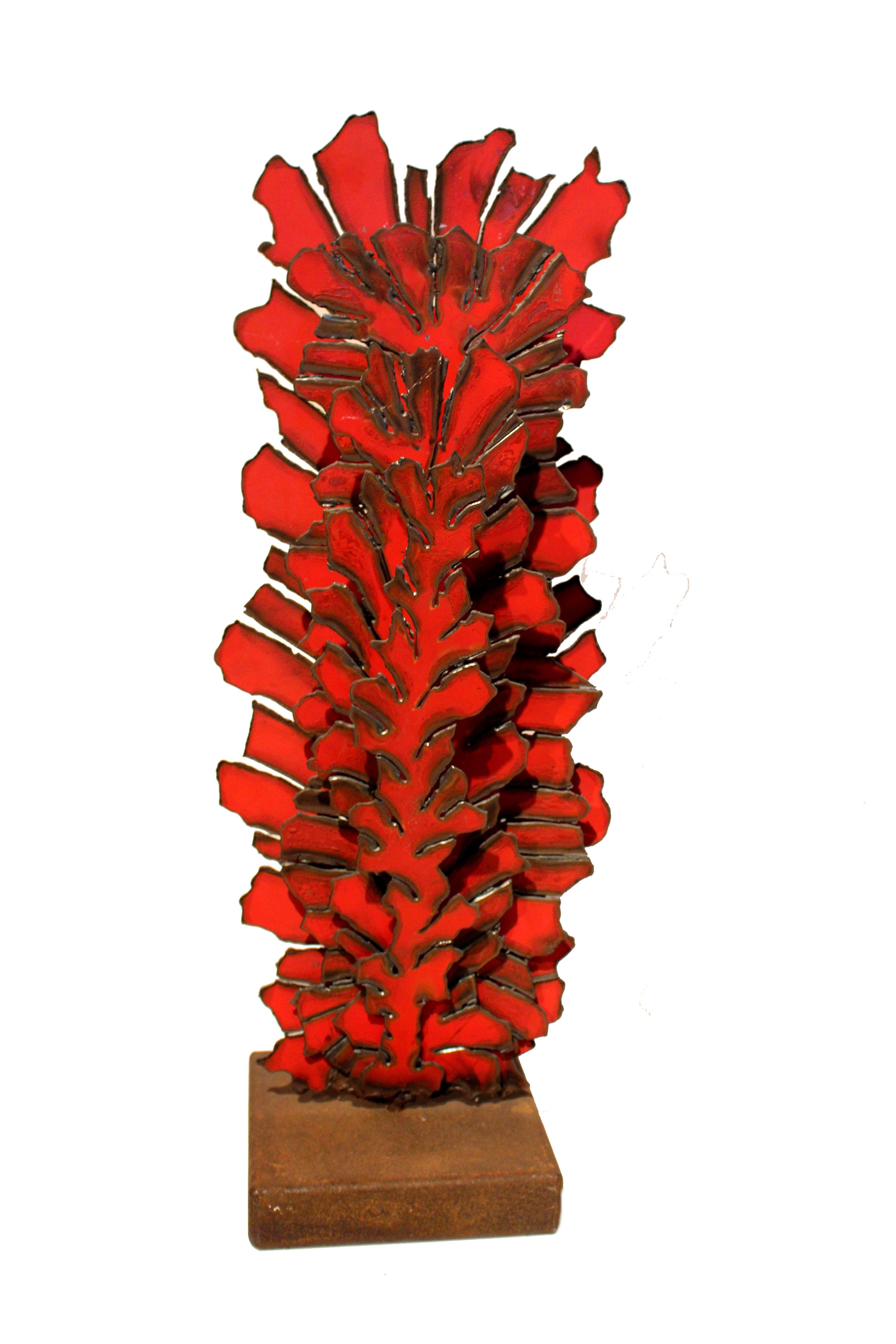 Cocar Vermelho - AR 1011