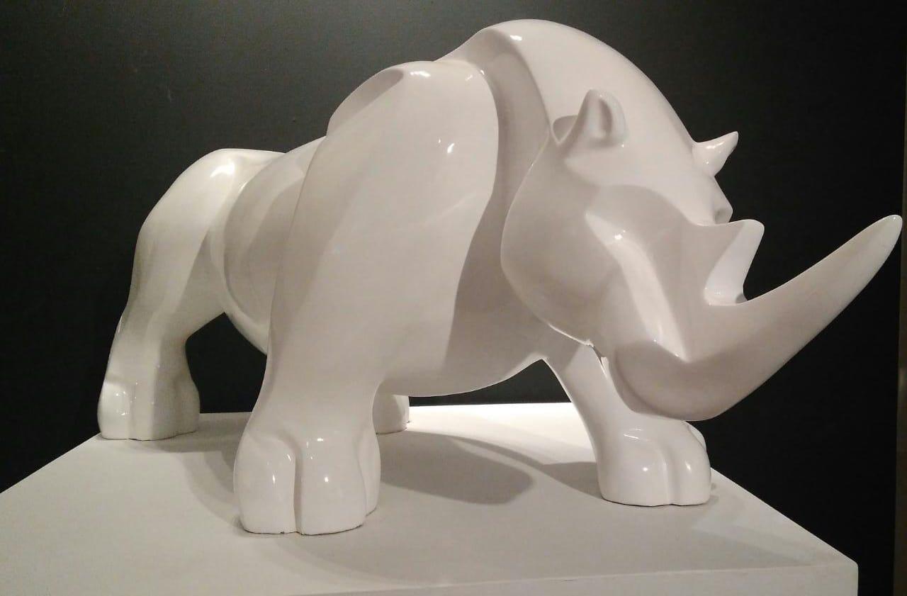 Rinoceronte Branco - AR 2192