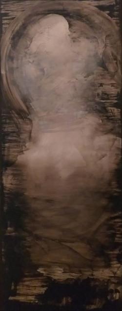 Deus em cinza - AR 2324