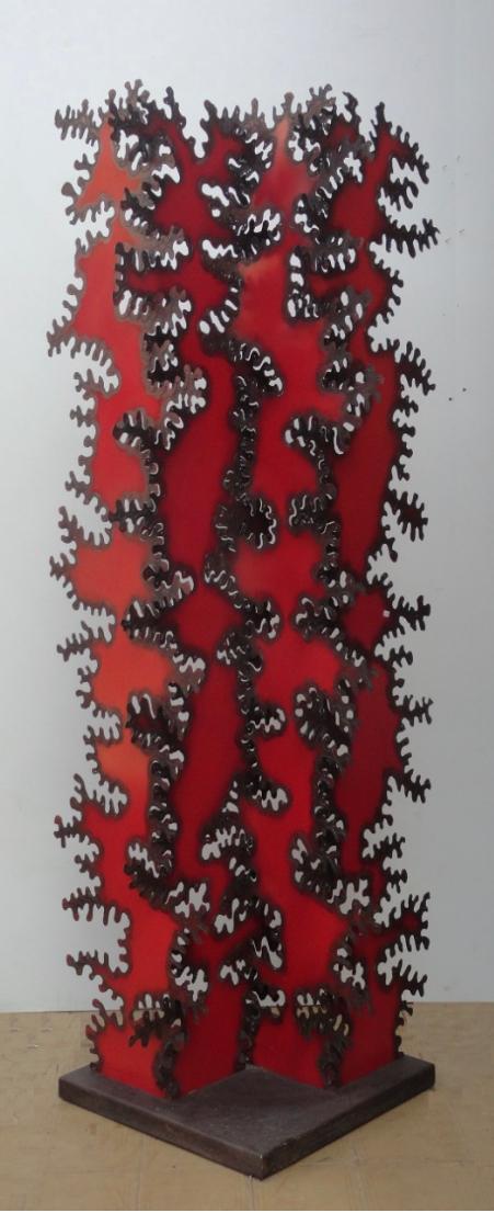 Estampa Vermelha - AR 2465