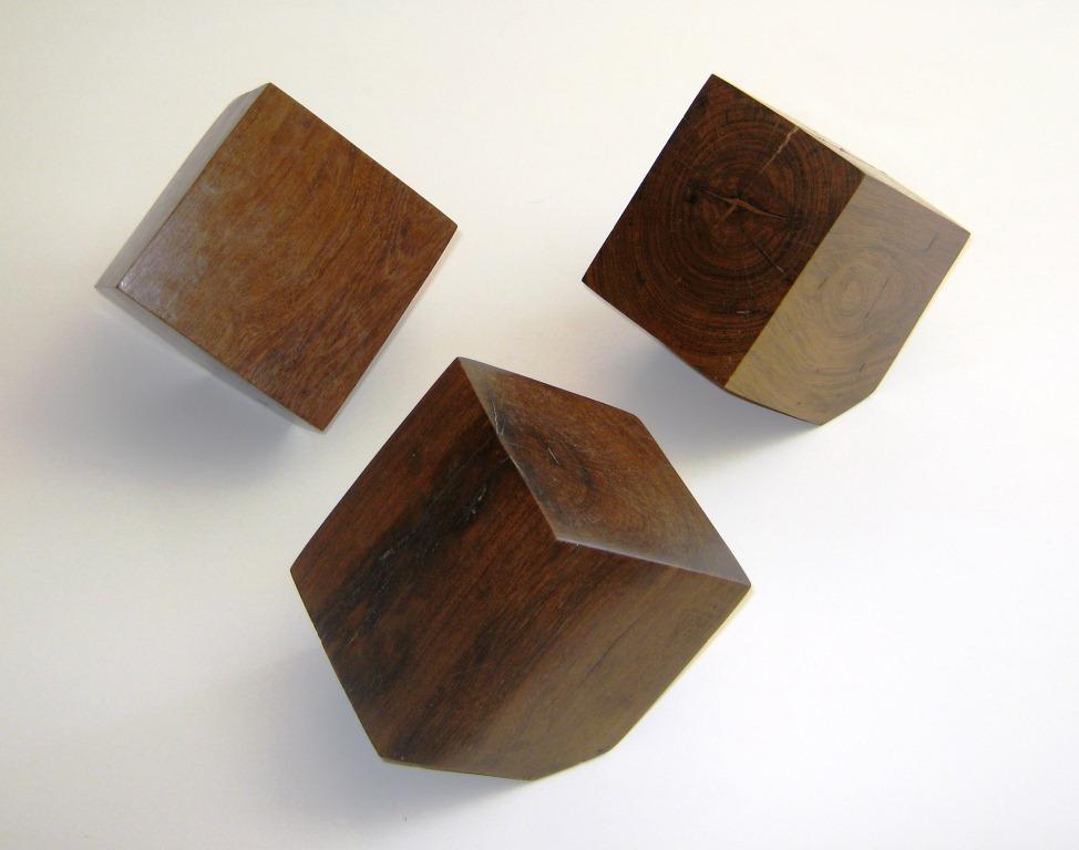 Cubos ABC - AR 0909
