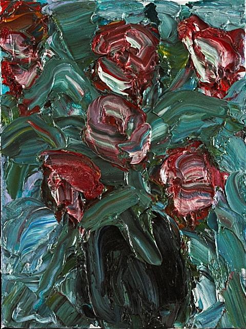 Vaso de Flores - AR 0364