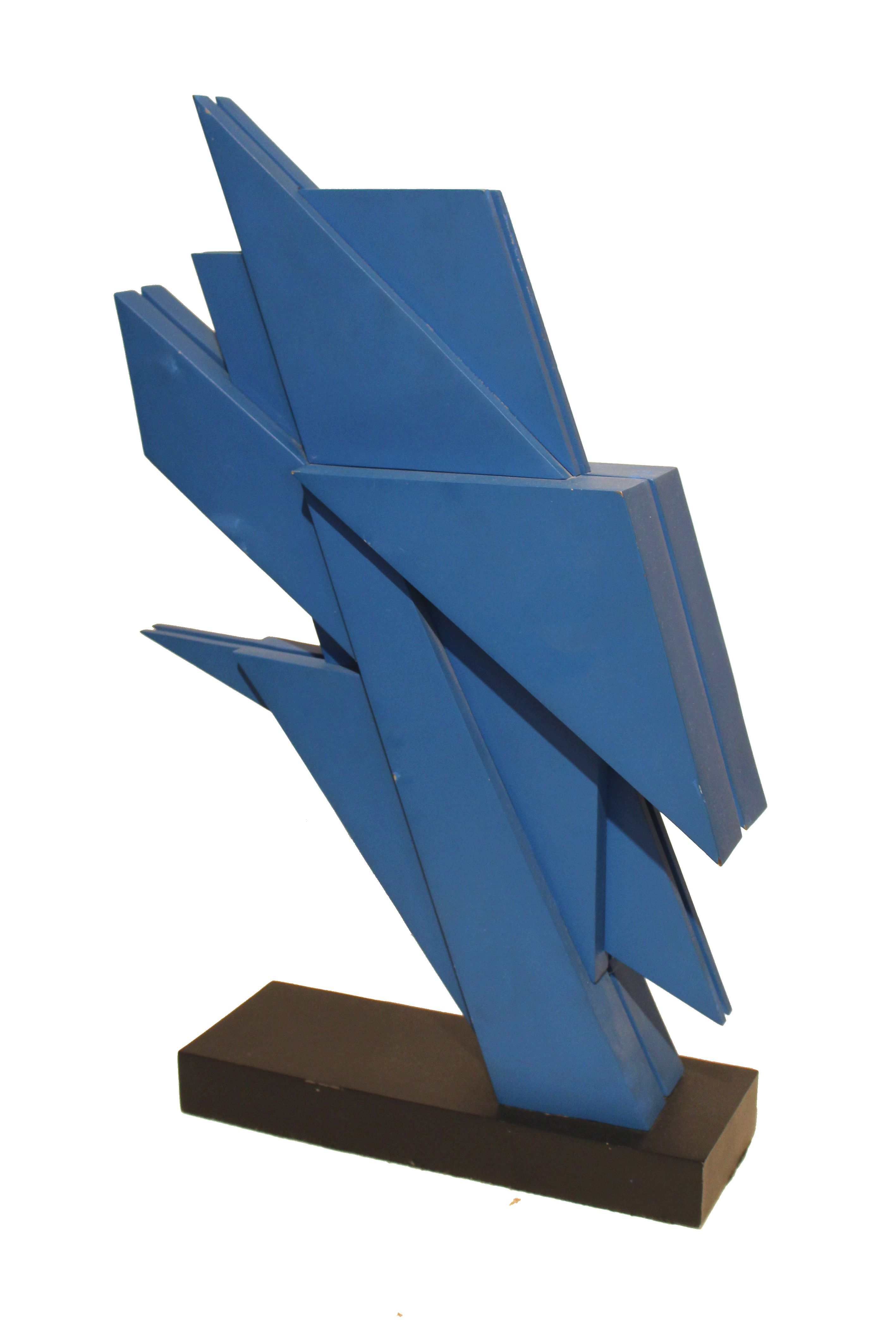 Aço Azul - AR 1048