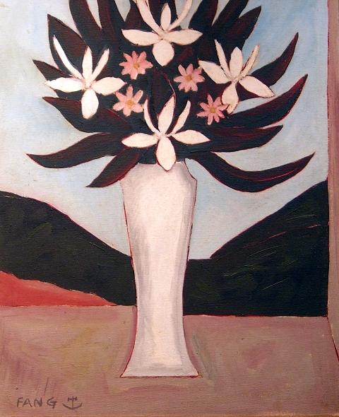Flores do Campo - AR 0365
