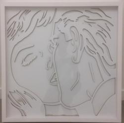 Beijo branco - AR 2394