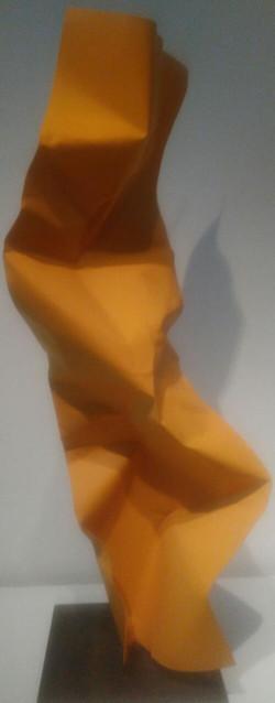 Chama Amarela - AR 2467