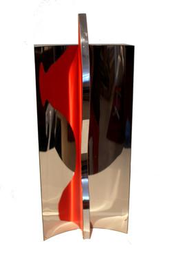 Espaço Reflexo Vermelho - AR 1379