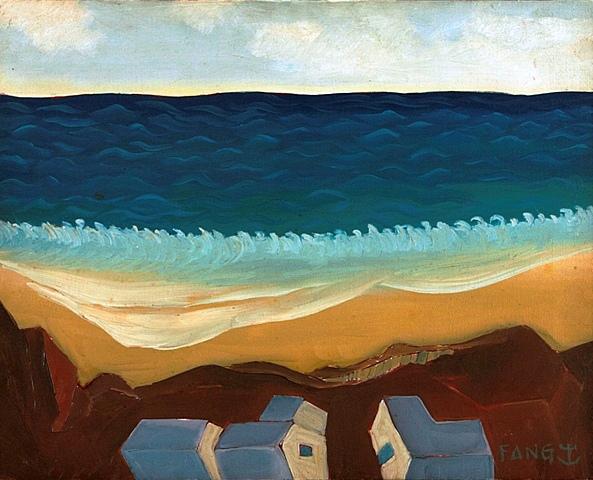 A Praia - AR 0441