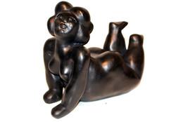 20 x 15 x 30 - Charmosa - Escultura em R