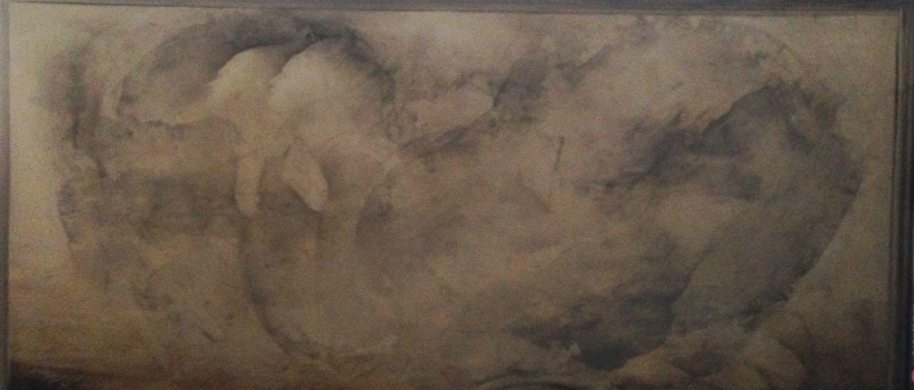 Benção - Dois Anjos  - AR1624
