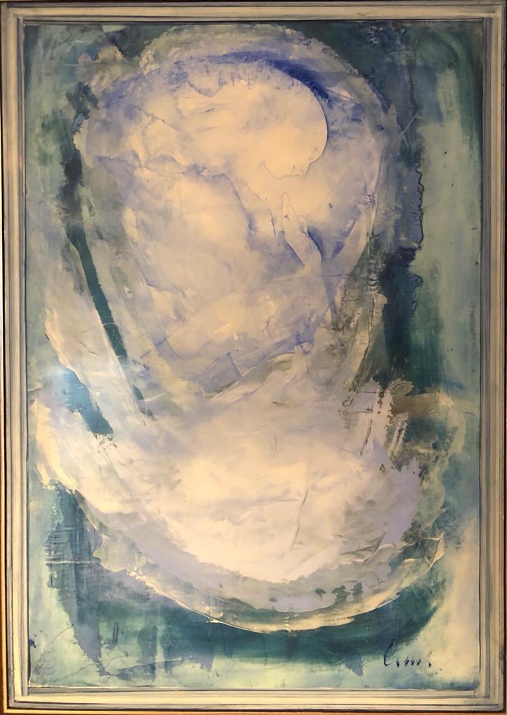 Anjo / Benção em Azul - AR 2241