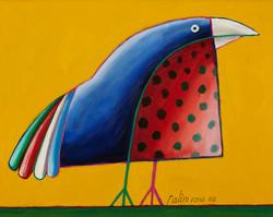 Pássaro - AR 1078