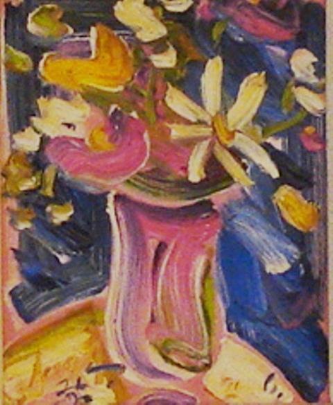 Flores - AR 0196