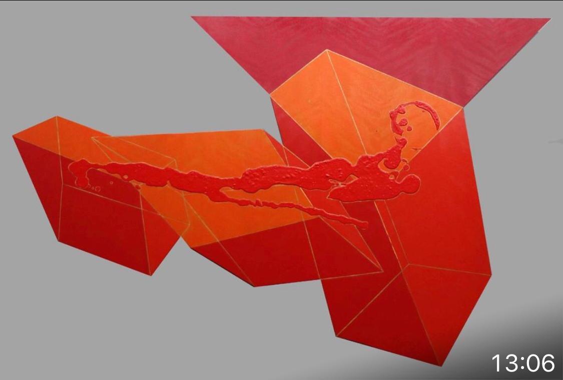 Trianguli Vermelho - AR 2425