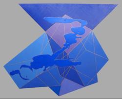 Trianguli Azul - AR 2426