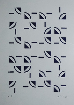 Geometrico - AR 2327