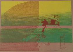 Lutadores de Sumo - 1978 - AR 1893