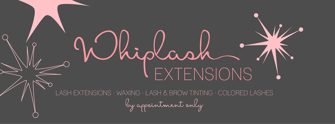 Whiplash Extensions