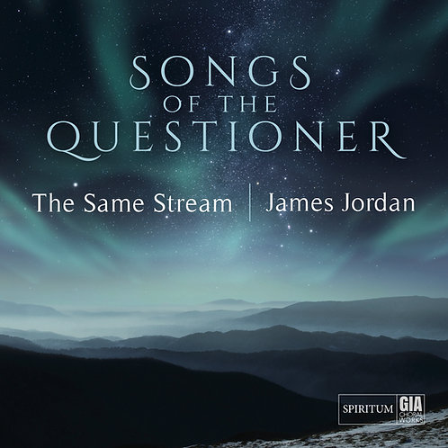 Songs of the Questioner (Digital Download)
