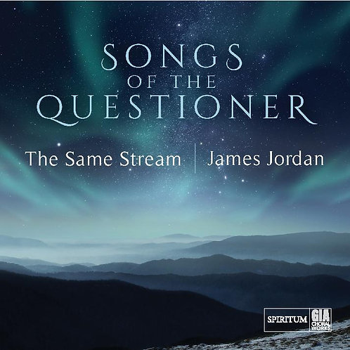 Songs of the Questioner (Physical Copy)