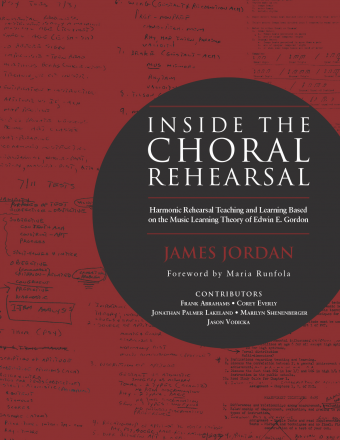 Inside the Choral Rehearsal: Harmonic Rehearsal Teaching and Learning Based