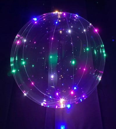 Pastel Helium