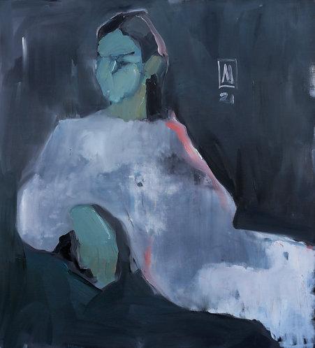 Анастасия Даниленко, Deceleration