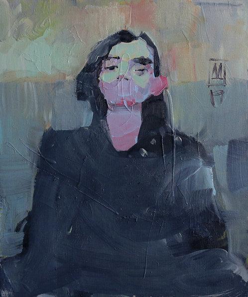Анастасия Даниленко, Будда