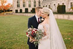 Credit Modern Vintage Weddings