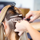 Applications of hair extension