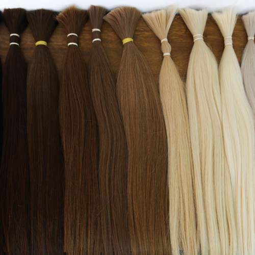 Marla, a boutique hair extensions salon in Buckhurst Hill