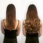 Hair Extensions Essex Transformation Four