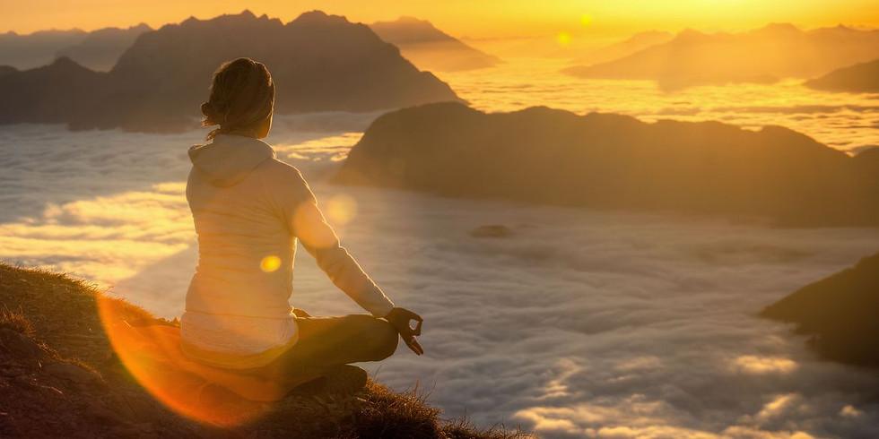 (Español) Taller Online de Healing Breathwork