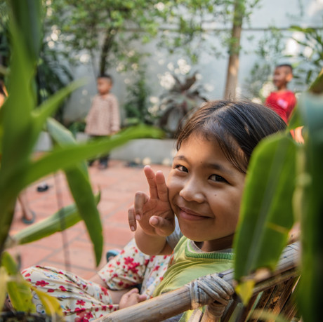 The Key to Dramatically Reducing Cambodia's Gender Gap Crisis