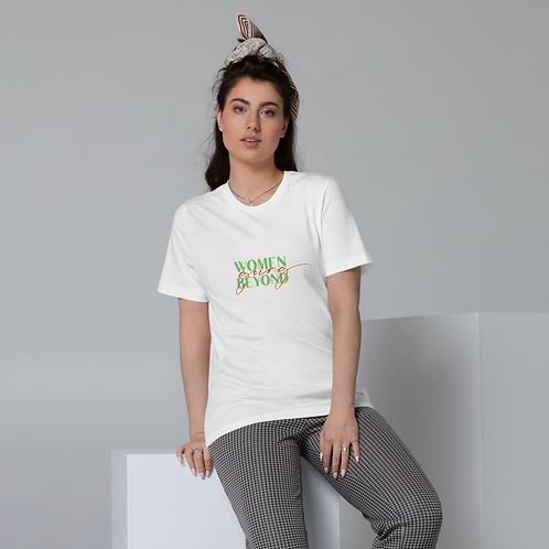 WGB Original | Unisex Organic Cotton T-Shirt