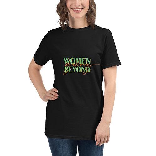 WGB Original | Organic T-Shirt